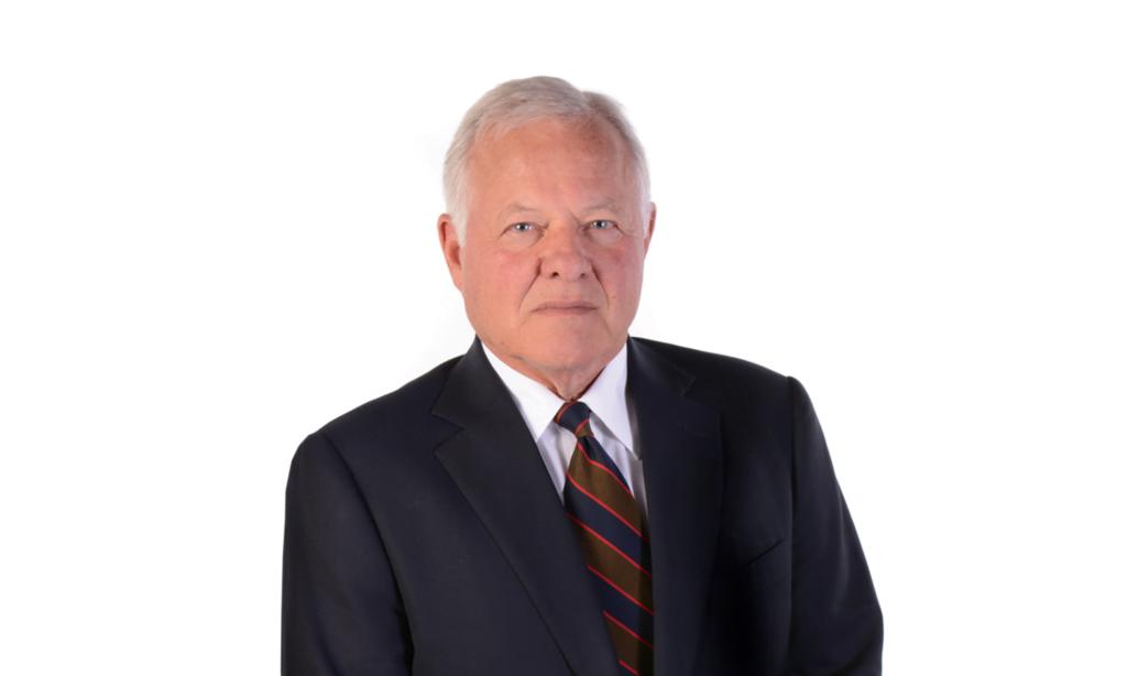 Bob Garrett Profile Image