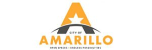 link city of Amarillo