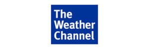 Link the weather channel