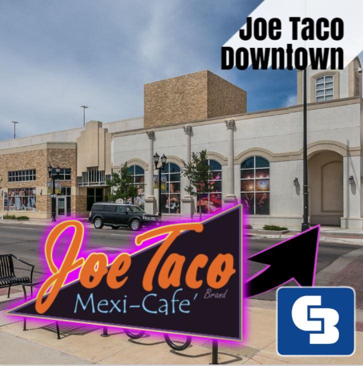 joe taco coming to amarillo