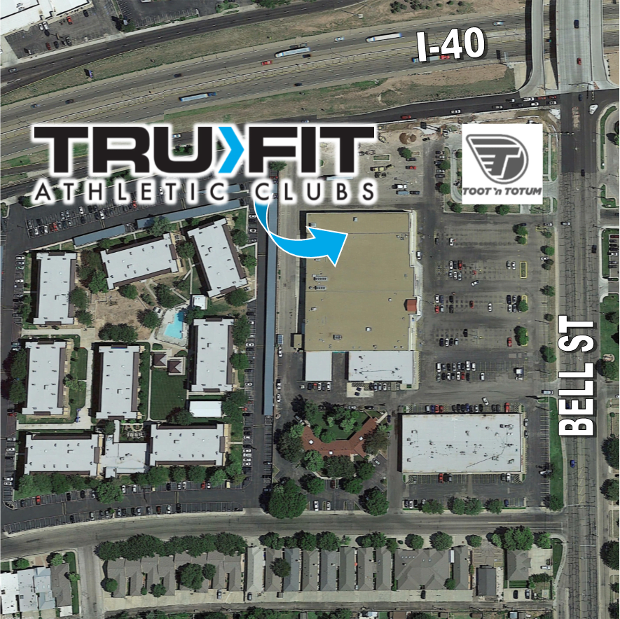 tru fit coming to amarillo