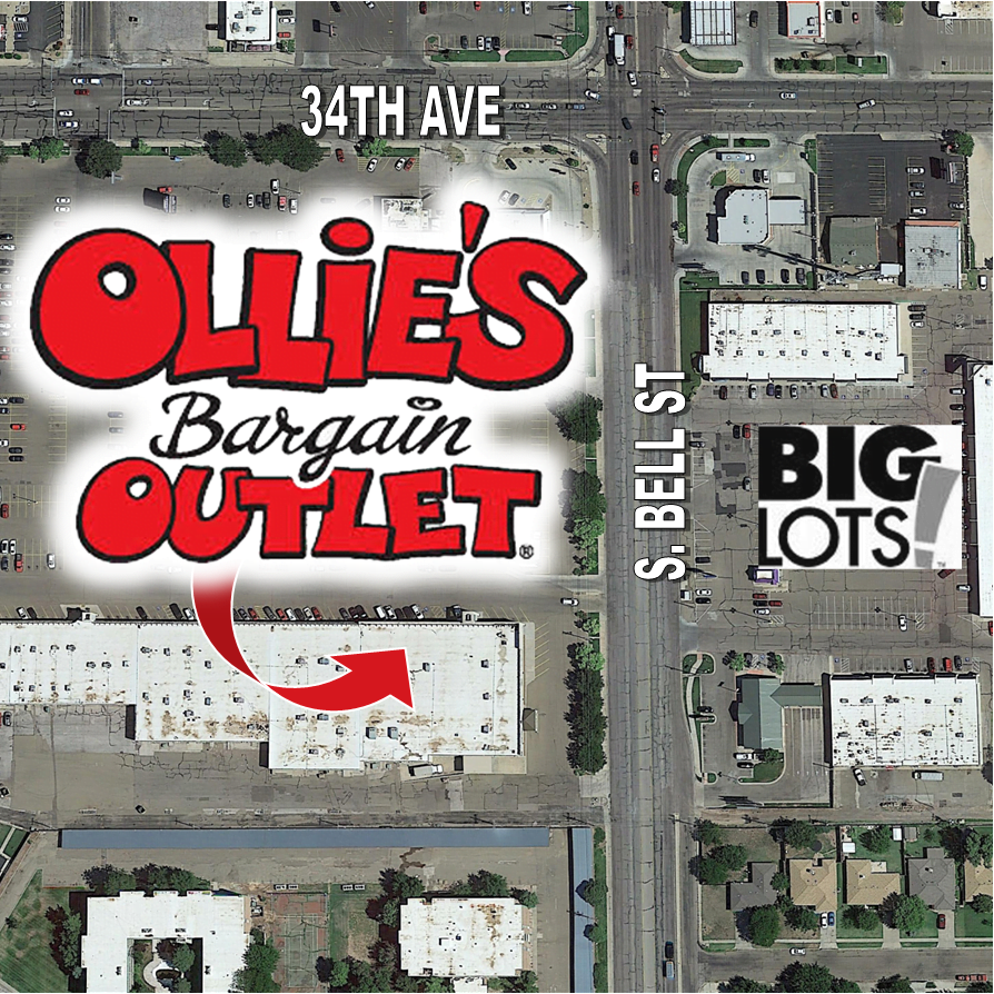Ollies outlet coming to amarillo