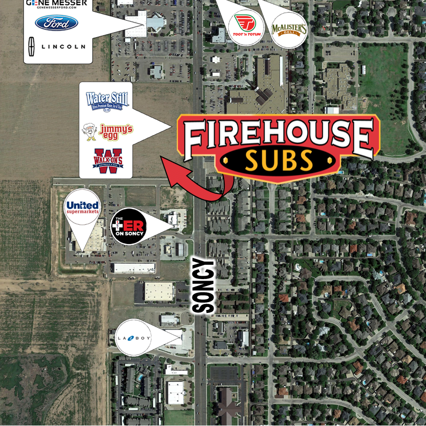 firehouse subs coming soon