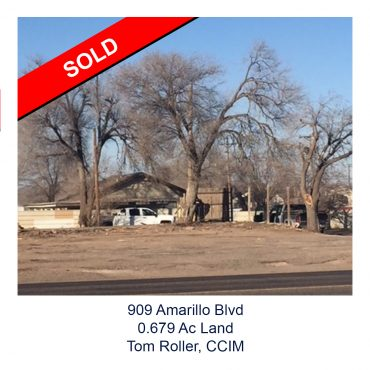 909 Amarillo Blvd