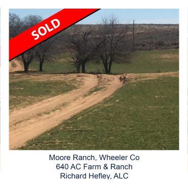 Moore Ranch 2