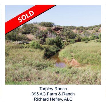 Tarpley Ranch 2